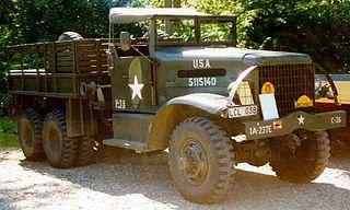 6-ton 6×6 truck Type of 6-ton 6x6 truck