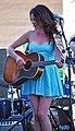 Whitney Rose at NXNE in 2014 (14290890668) (cropped).jpg