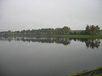 Whittle Dene - Image: Whittle Dene West Reservoir geograph.org.uk 1035863