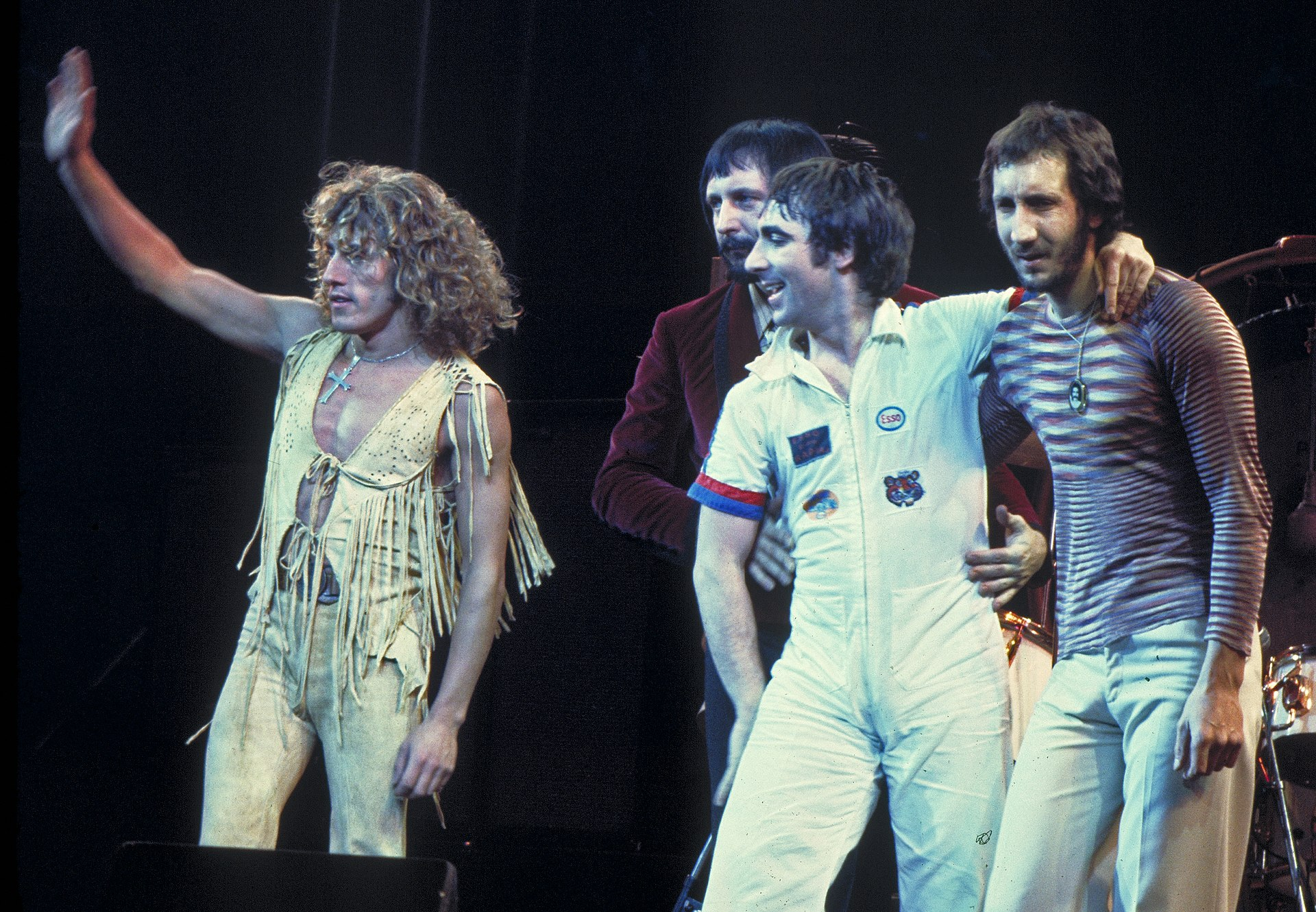 My dirty music corner: THE WHO