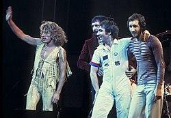 Who   1975