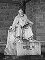 Wien-Innere Stadt - Denkmal Rudolf von Alt - 1912 von Hans Scherpe - hoch.jpg