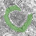 Wien 01 Glacis Daniel Huber 1773 Gugerell.jpg