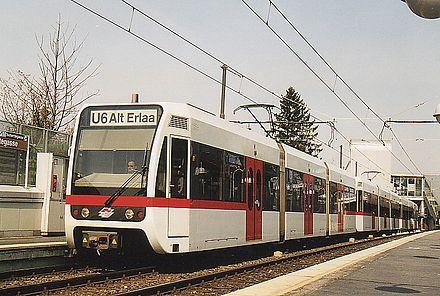 Metro Ve Vidni Wikiwand