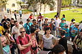 Wiki Loves Monuments 2015 in Israel Tour of Sarona IMG 7993.JPG