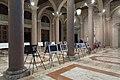 Wiki Loves Puglia exhibition 2019 - Colonnato della Provincia Metropolitana di Bari.jpg