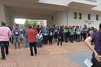 Wikimedia Hackathon 2017 IMG 4589 (34786155255).jpg