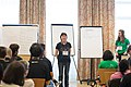 Wikimedia Hackathon Vienna 2017-05-19 Mentoring Program Introduction 017.jpg