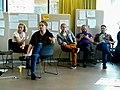 Wikimedia Northern Europe Meeting Oct-2018 21.jpg