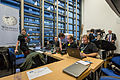 Wikipedians in European Parliament 2014 5 février 13.jpg