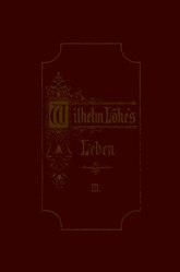 Wilhelm Löhe's Leben
