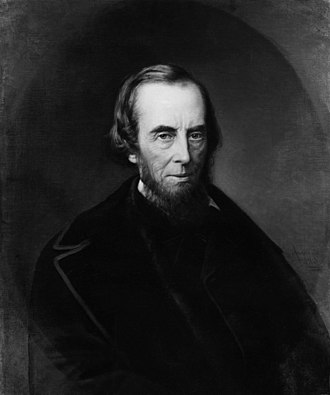 Henry Bulwer, 1st Baron Dalling and Bulwer - Henry Bulwer, 1st Baron Dalling and Bulwer by Joseph (Giuseppe) Fagnani