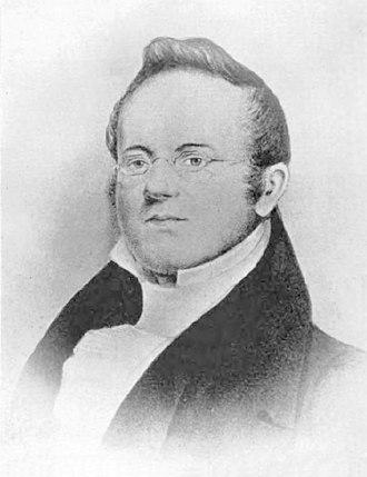 William D. Williamson - Image: William Durkee Williamson