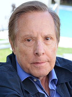 William Friedkin, Festival de Sitges 2017 (cropped).jpg