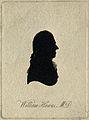 William Hawes. Aquatint silhouette, 1801. Wellcome V0002628.jpg