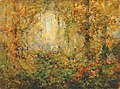 William Henry Holmes - Autumn Tangle - 1969.53.2 - Smithsonian American Art Museum.jpg