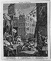 William Hogarth (British, 1697-1764). Beer Street, 1751.jpg