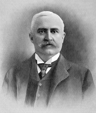 William J. Mills - Image: William Joseph Mills