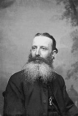 William Morgan(?), vicar of Llandderfel