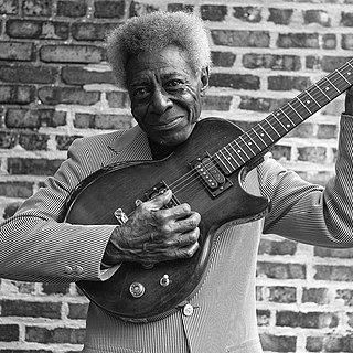 Willie Johnson (guitarist)