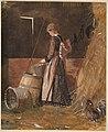 Winslow Homer - Fresh Eggs (1874).jpg