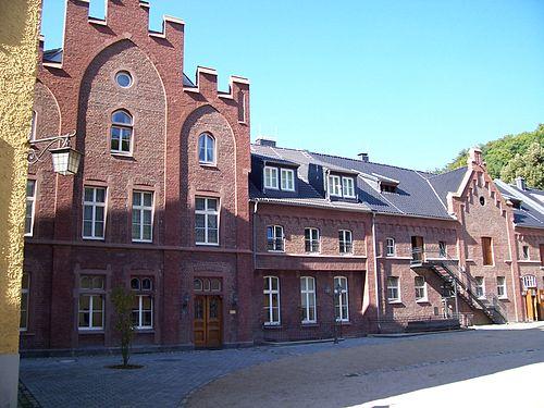 Wintermuehlenhof Koenigswinter