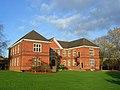 Witan College, University of Reading - geograph.org.uk - 1059126.jpg
