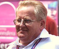 Wojciech Fortuna maj 2011