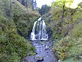 Wolfcleugh Waterfall - geograph.org.uk - 524031.jpg