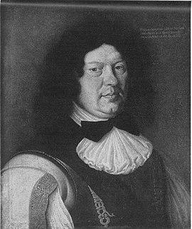 Wolfgang George von Castell