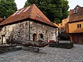 Wooden Fish in Bryggen - 2013.08 - panoramio.jpg