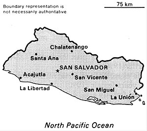 World Factbook (1990) El Salvador.jpg