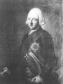 Philipp Karl Von Wylich Und Lottum Wikipedia