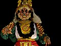 Yakshagana Performance at NINASAM (India Theatre Forum Stuyd Tour May 2013) (8765190776).jpg