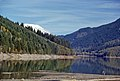 Yale Lake, Washington State, USA - November 1981.jpg