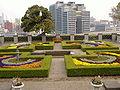 Yamate Italian garden.JPG