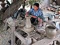 Yandabo Potter (42480277375).jpg