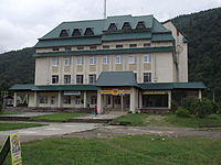 Yaremche Post-office.JPG