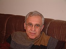 height Yefim Galperin