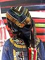 Yi female clothes - Yunnan Provincial Museum - DSC02152.JPG