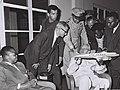 Yitzhak Ben Zvi visiting the Air Congo, 1962. D676-030.jpg
