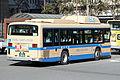 YokohamaCityBus 1-1755 rear.JPG