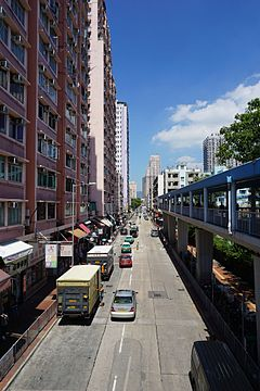 Yuen Long On Ning Road.jpg