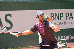 Image illustrative de l'article Yuki Bhambri