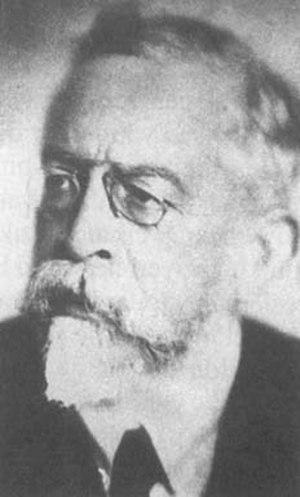 Yusuf Akçura - Image: Yusuf akcura