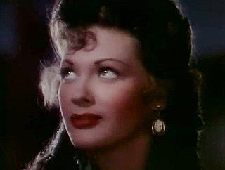 Yvonne De Carlo filmography