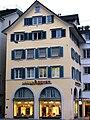 Zürich - Münsterhof - zum Kämbel IMG 1408.jpg