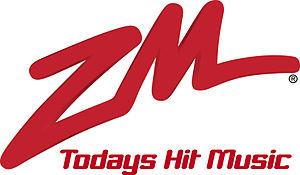 ZM (radio station) - Image: ZM'S 2011 logo