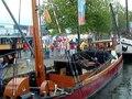 File:Zelflossen van de DOOR GUNST VERKREGEN in Groningen bij de reünie 2005 van de LVBHB.webm