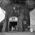 Zicht op ingang van de molen - Arnhem - 20025683 - RCE.jpg